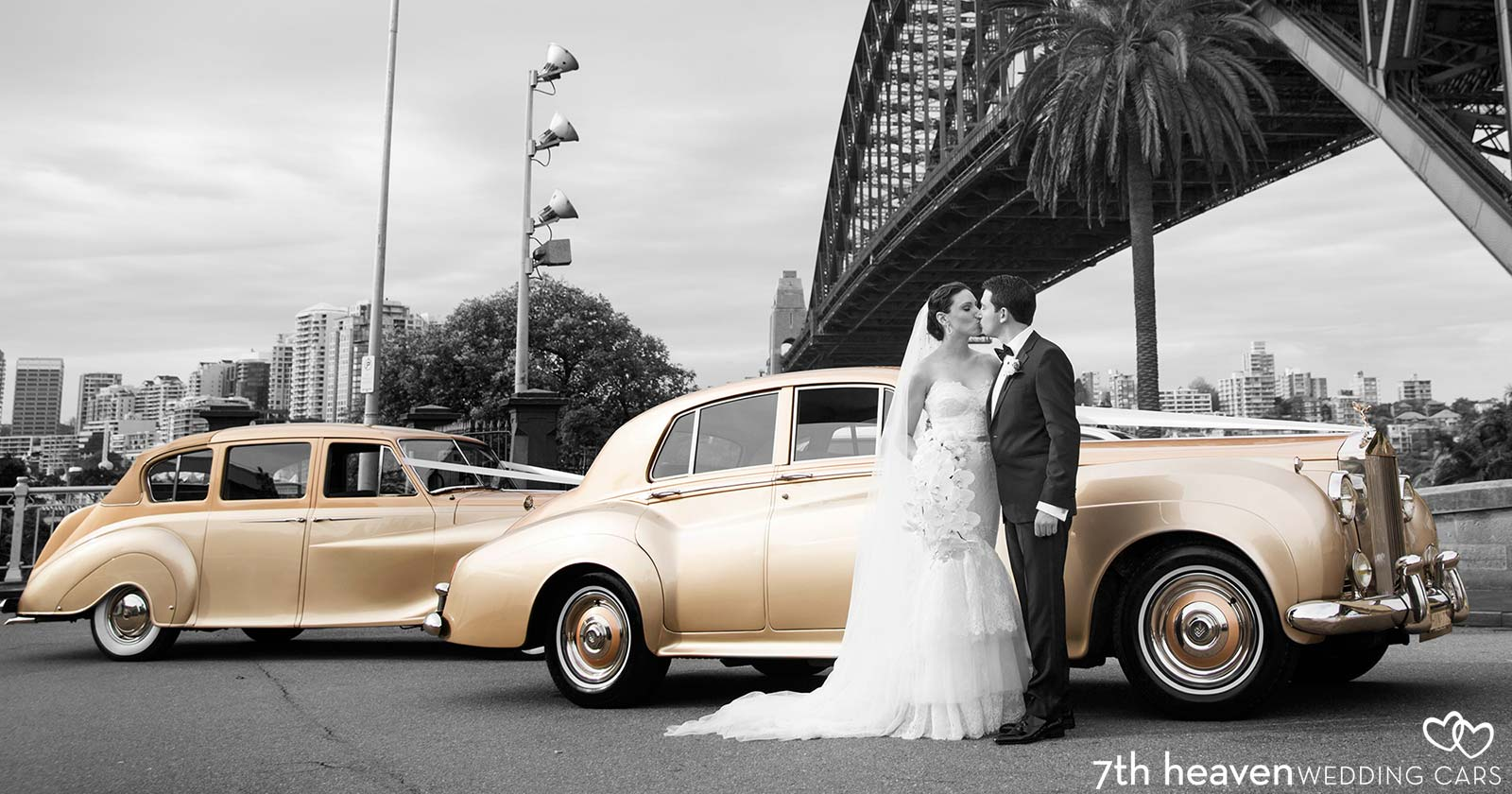 Wedding Cars Sydney